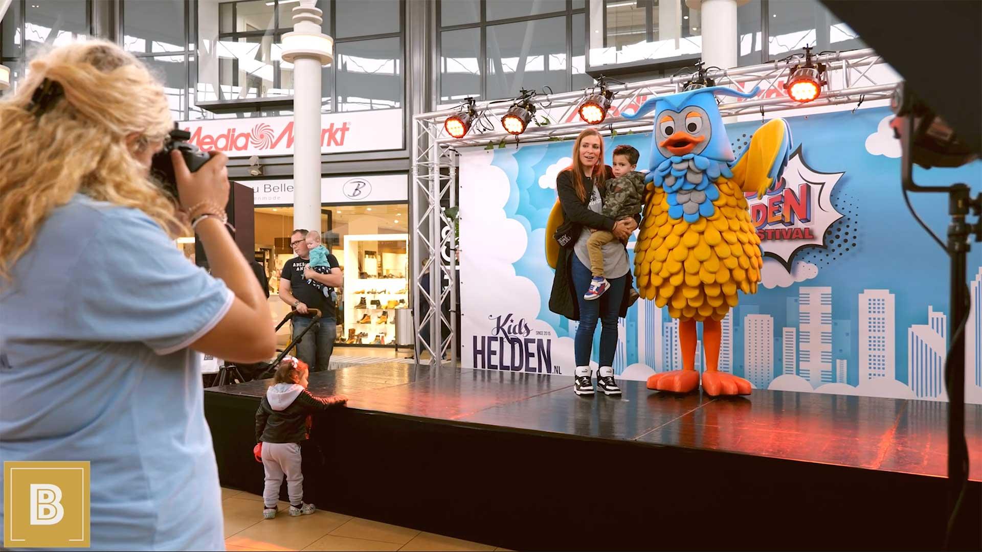 Terugblik KidsHelden Festival